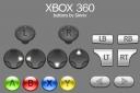 XBOX 360 Controller graphics