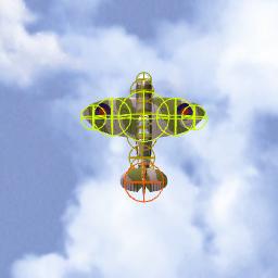 Plane in BoundingBox
